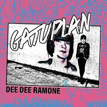 Dee Dee Ramone cover