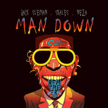 Man Down: Remember, Pt. 2 cover