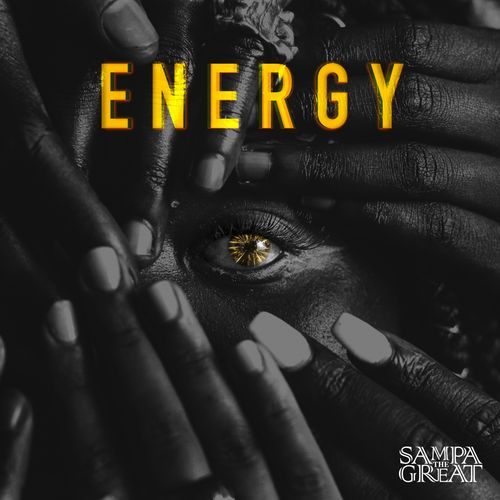 Baixar Single Energy, Baixar CD Energy, Baixar Energy, Baixar Música Energy - Sampa the Great, Nadeem Din-Gabisi 2018, Baixar Música Sampa the Great, Nadeem Din-Gabisi - Energy 2018