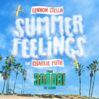 Summer Feelings (feat. Charlie Puth) cover