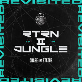 Album cover of RTRN II JUNGLE: REVISITED