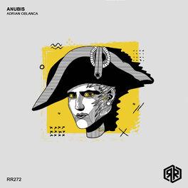 Album cover of Anubis