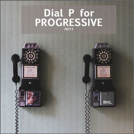 Album cover of Dial P For Progressive 2K17.1