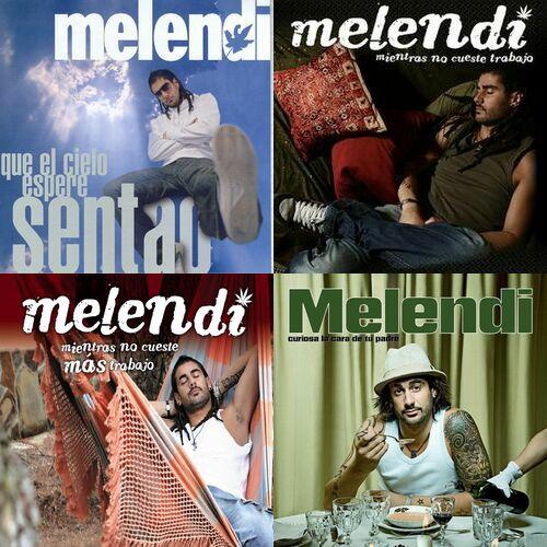 Lo Mejor De Melendi Playlist Listen Now On Deezer Music Streaming