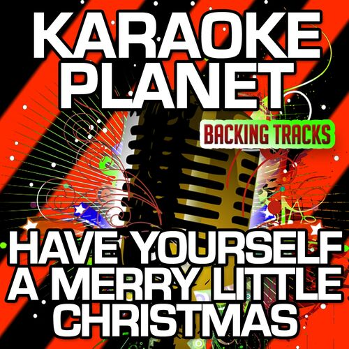 a type player have yourself a merry little christmas karaoke version originally performed by sam smith music streaming listen on deezer