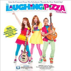 Laughing Pizza – Live!