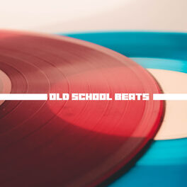Album cover of Old School Beats: Chill Ambient & Jazzy Grooves