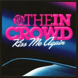 Album cover of Kiss Me Again (feat. Alex Gaskarth)