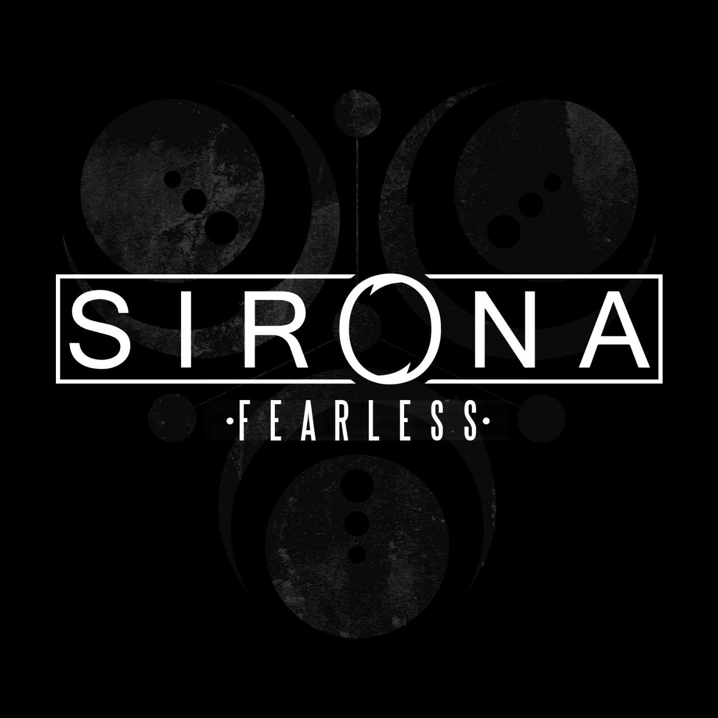 Sirona - Fearless [single] (2015)