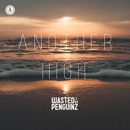 Album cover of Another High