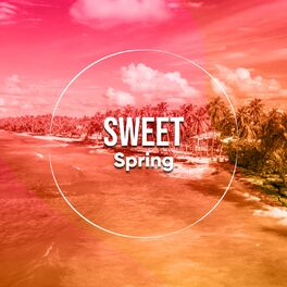 Album cover of #Sweet Spring