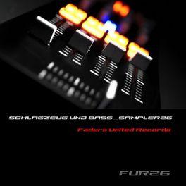 Album cover of SCHLAGZEUG UND BASS_SAMPLER26