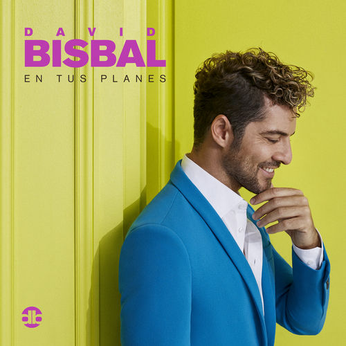 Capa Amor Amé – David Bisbal Mp3