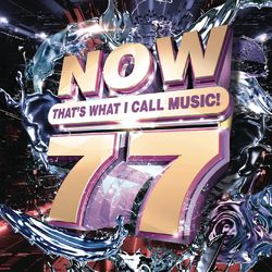 NOW That's What I Call Music, Vol. 77 (New Wa) 2021 CD Completo