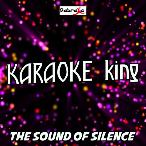 sound of silence karaoke disturbed