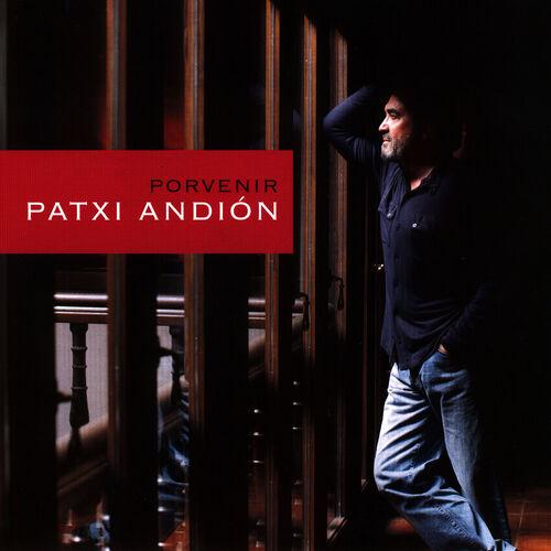 discografia completa de patxi andion