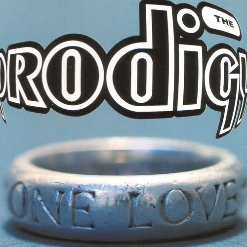 The Prodigy - One Love EP
