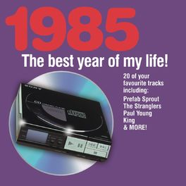 Album cover of The Best Year Of My Life: 1985
