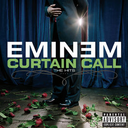 Album cover of Curtain Call: The Hits
