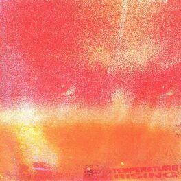 Album cover of Temperature Rising