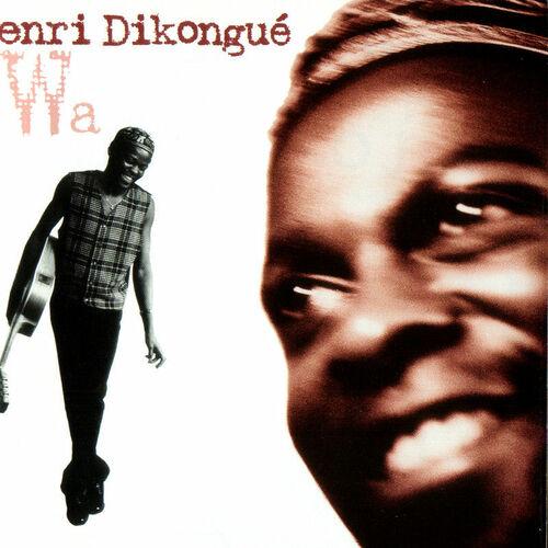 musique henri dikongue