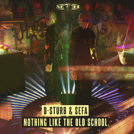 Album cover of Nothing Like The Oldschool