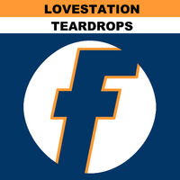 Teardrops (Sly'n'ziggy rmx) - LOVESTATION
