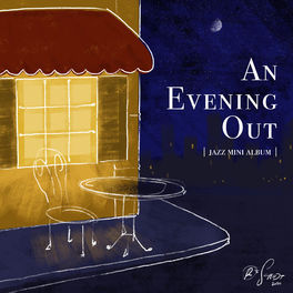 Album cover of An Evening Out