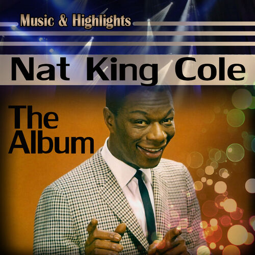 narrator and nat king cole Find album reviews, stream songs, credits and award information for the legendary nat king cole [dvd] - nat king cole on allmusic - 2004.