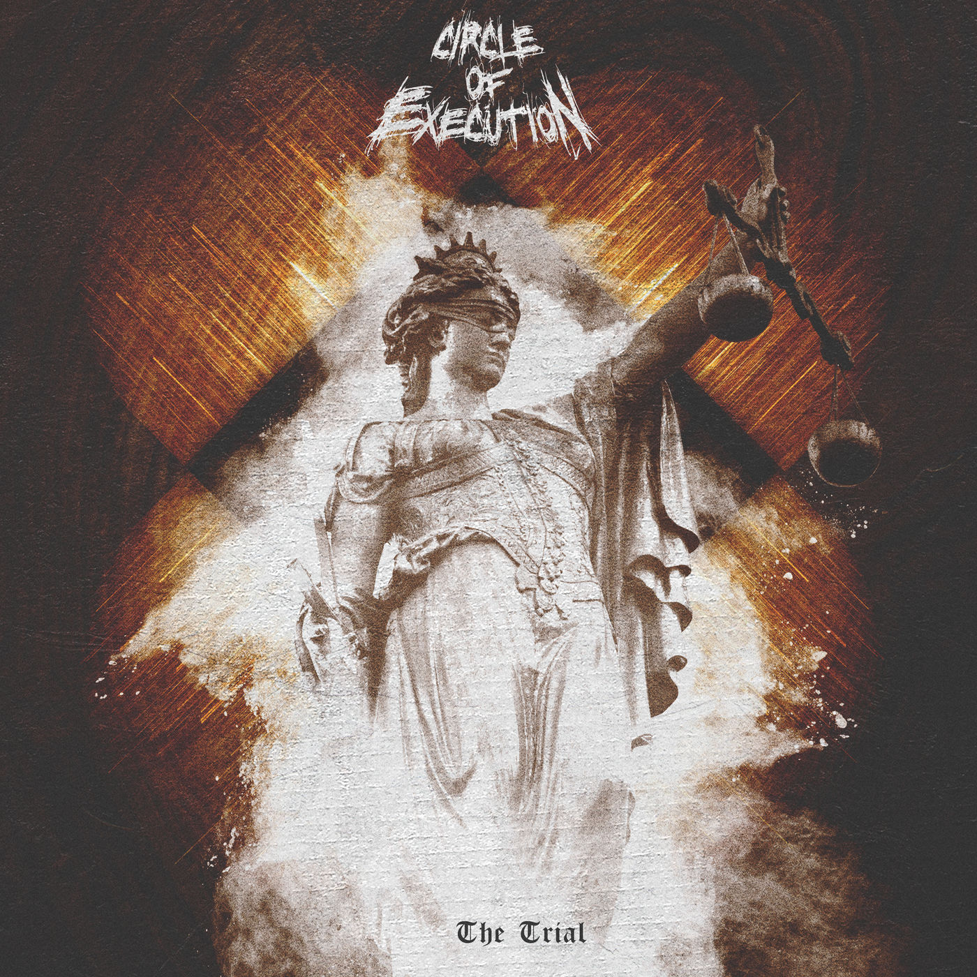 Circle Of Execution - The Trial (2020)