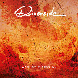 Album cover of Acoustic Session - EP