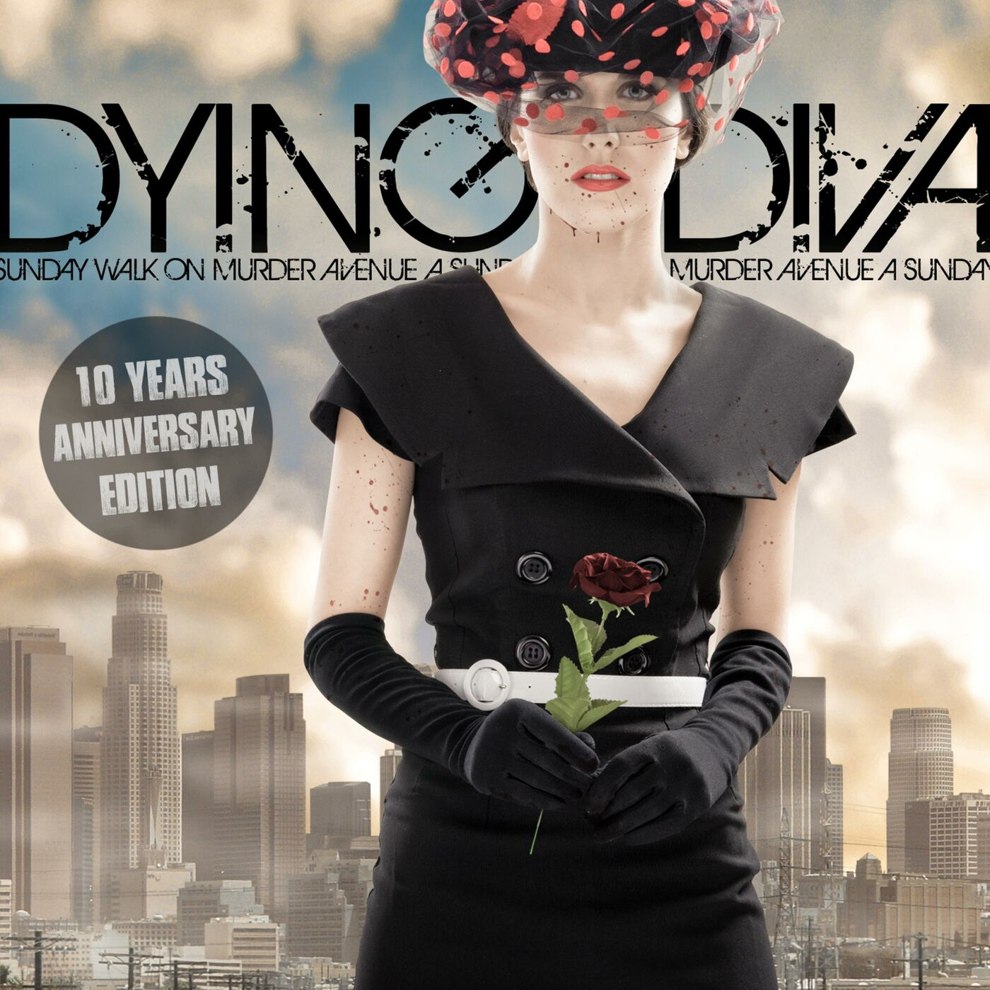 Dying Diva - A Sunday Walk on Murder Avenue (10 Years Anniversary Edition) (2019)