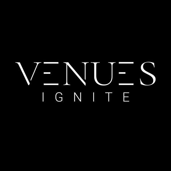 VENUES - Ignite [single] (2017)