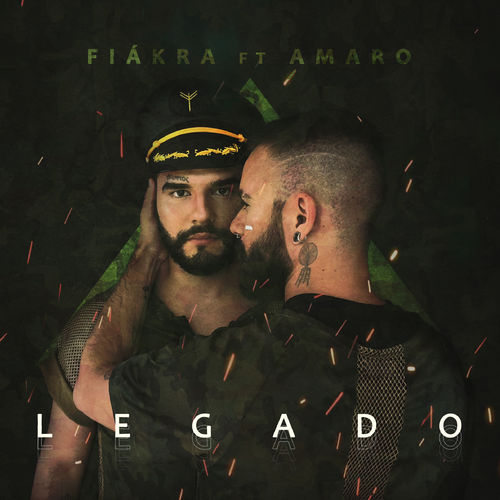 Baixar Single Legado, Baixar CD Legado, Baixar Legado, Baixar Música Legado - Fiakra, Paulo Amaro 2018, Baixar Música Fiakra, Paulo Amaro - Legado 2018
