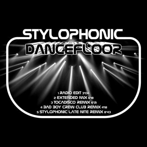 dancefloor stylophonic