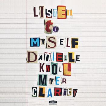 Listen to Myself (Instrumental) cover
