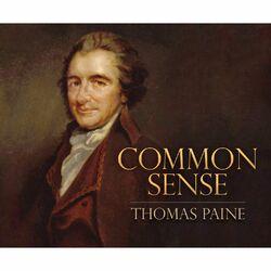 Common Sense (Unabridged)