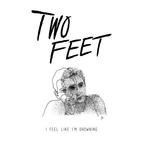 Baixar Single I Feel Like I'm Drowning – Two Feet (2017) Grátis