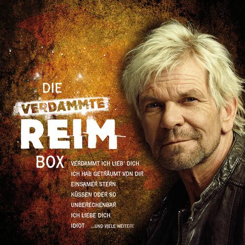 Matthias Reim Blinder Passagier Listen On Deezer