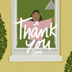 A Thank You Song