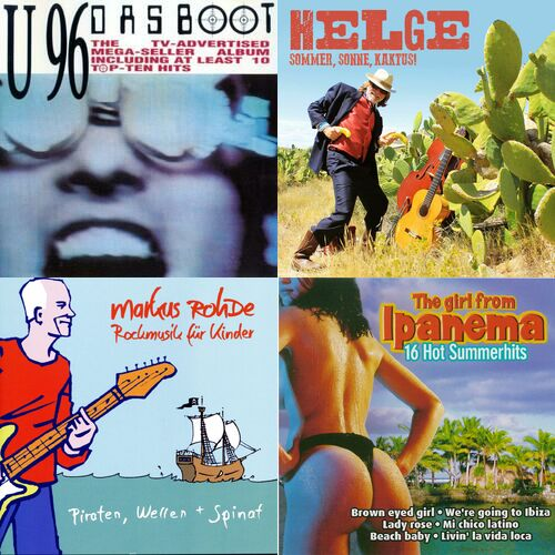 brazilla dirty ocean hit mix playlist listen now on deezer music