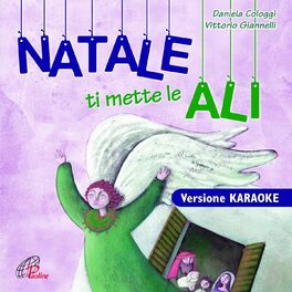 Buon Natale Karaoke.Vittorio Giannelli Buon Natale Karaoke Version Listen On Deezer