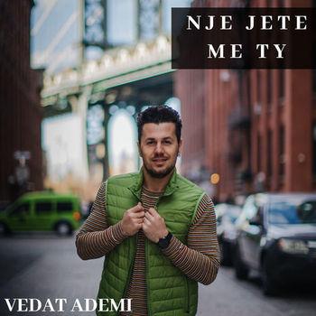 Nje Jete Me Ty cover