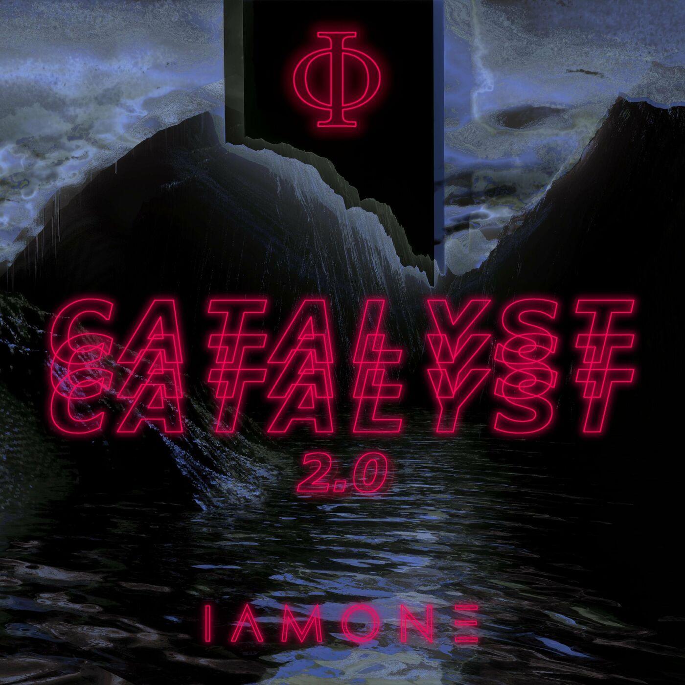 IAMONE - Catalyst 2.0 [single] (2020)