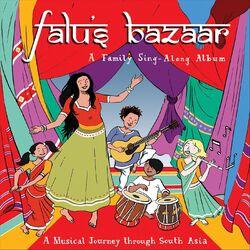 Falu's Bazaar