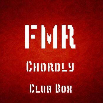 Club Box cover