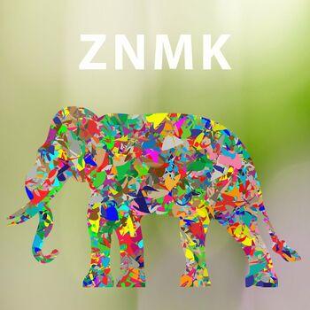 Calmly (Dub mix) cover