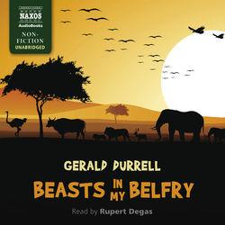 Beasts in My Belfry (Unabridged)
