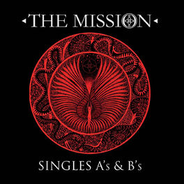The Mission - Singles