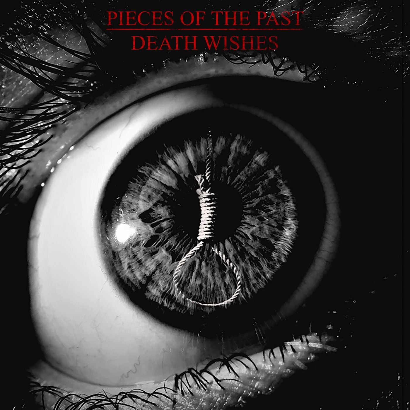 Pieces Of The Past - Death Wishes (2020)